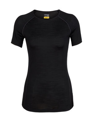 BodyfitZone™ Merino 150 Zone Short Sleeve Crewe Thermal Top