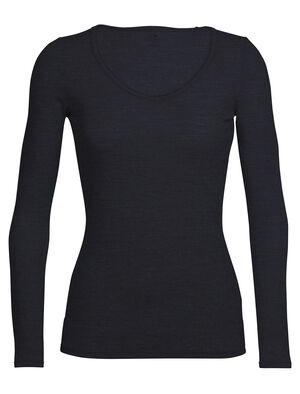 Siren Long Sleeve Sweetheart