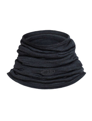Unisex Cool-Lite™ Merino Flexi Chute Ultra-versatile headwear that functions as a beanie, headband, face mask, or neck gaiter, our Cool-Lite™ Flexi Chute is made with ultra-breathable merino Cool-Lite™ fabric.