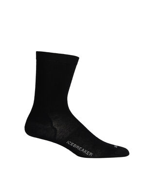 Cool-Lite™ Merino Lifestyle Crew Socks