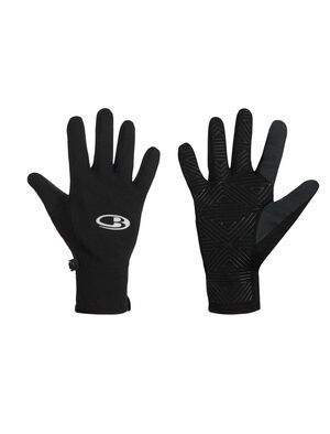 Unisex Quantum Gloves Technical, lightweight and stretchy merino wool gloves with touchscreen fingertips, the Quantum Gloves are ideal for hiking, trail running or layering in winter conditions.