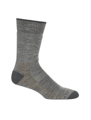 Merino Hike Medium Crew Socks