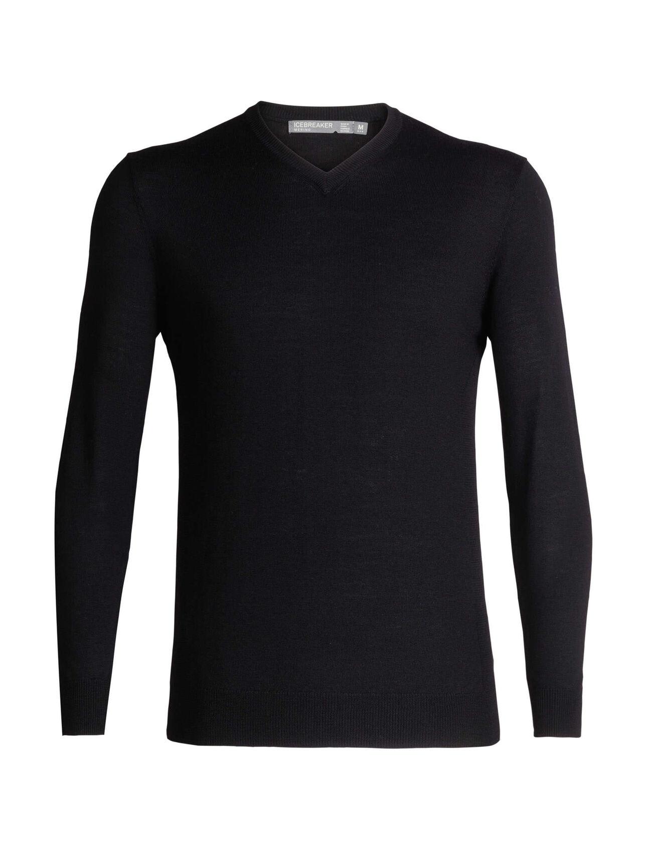 8ad716ef9b723c Shearer V Sweater - Icebreaker (US)