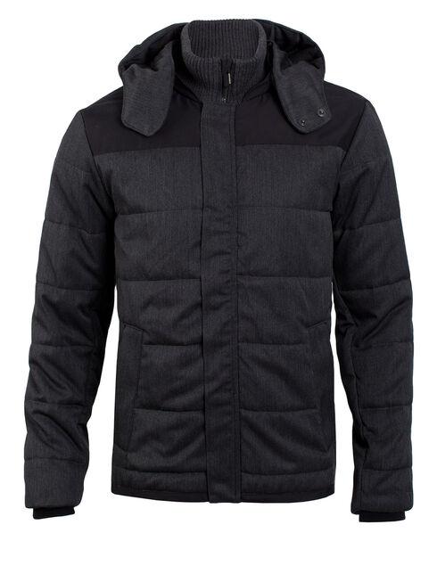 MerinoLOFT™ Scout Long Sleeve Zip Hood