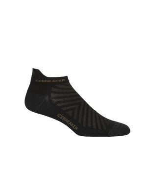Micro-chaussettes Run+ ultralégères