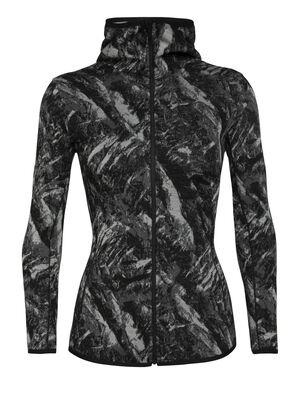 RealFleece™ Merino Elemental Long Sleeve Zip Hood Jacket