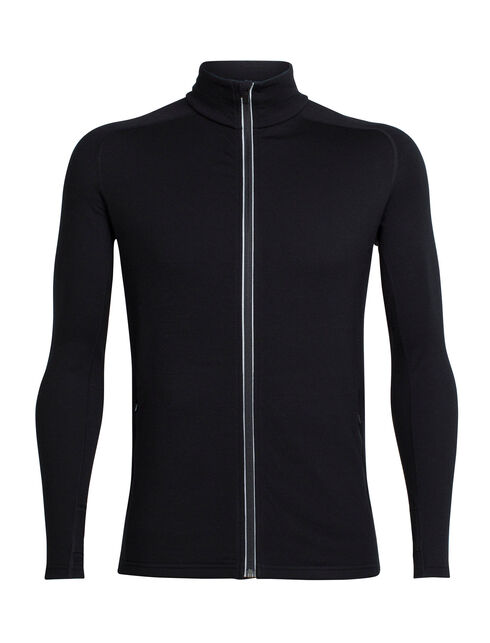 Quantum Long Sleeve Zip