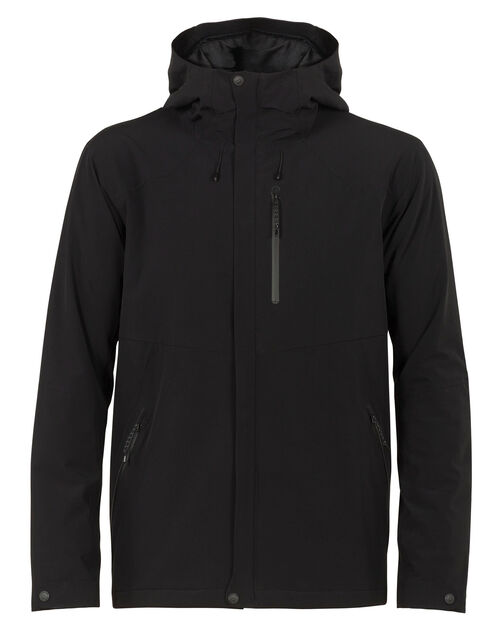 MerinoLOFT Stratus Transcend Hooded Jacket