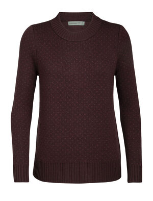 Sweater col rond Waypoint