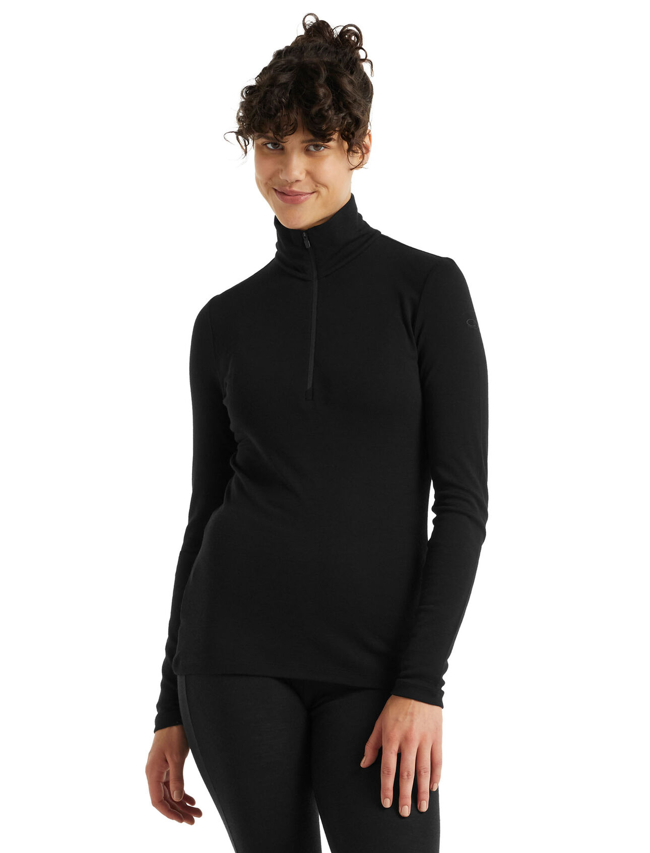 Merino 175 Everyday Long Sleeve Half Zip Thermal Top