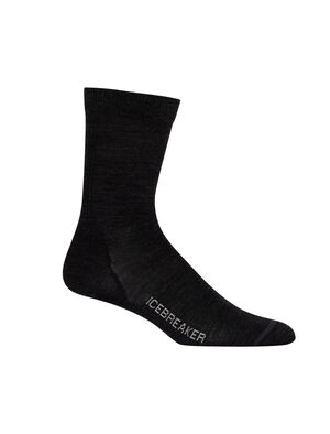 Merino Lifestyle Ultralight Crew Socks