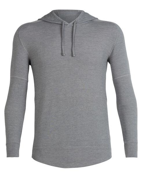 Men's Cool-Lite™ Momentum Long Sleeve Hood