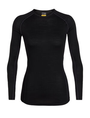 BodyfitZONE™ 150 Zone Long Sleeve Crewe