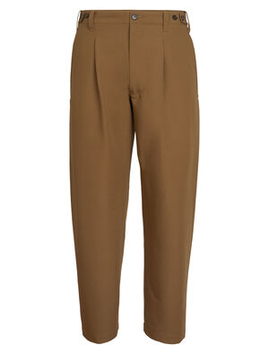 旅 TABI Merino-Shield Baggy Pants