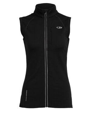 Womens Quantum Vest Play harder in more conditions with the amazingly versatile Womens Quantum Vest.