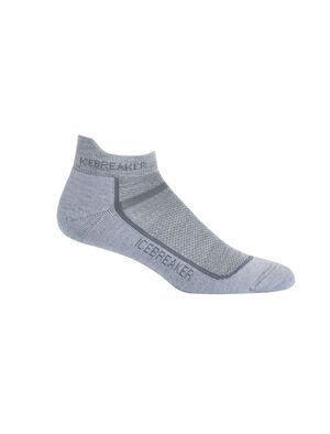 男款 Multisport轻薄及踝袜 作为一款用途广泛、高度透气的男款美丽诺羊毛袜,Multisport轻薄及踝袜实现出色的耐穿和吸湿排汗性能,专为跑步、骑自行车和徒步等运动时穿着设计。