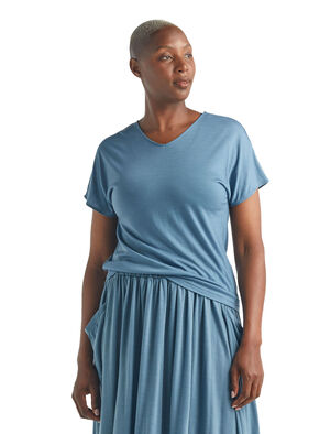 Cool-Lite™ Merino Reversible Short Sleeve T-Shirt