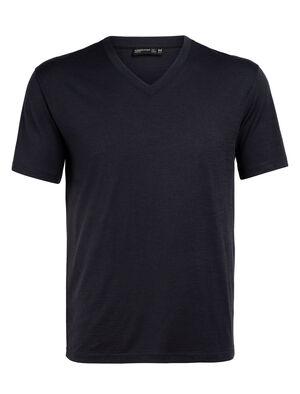 Merino Tech Lite Short Sleeve V Neck T-Shirt