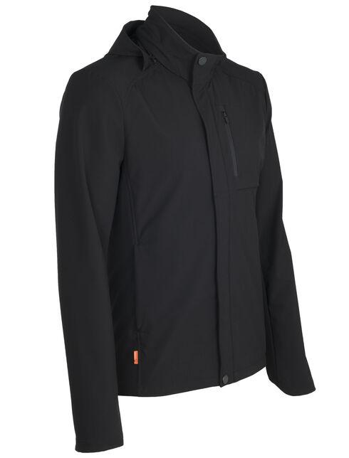 Legion Long Sleeve Zip Hood