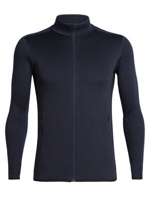 Elemental Long Sleeve Zip