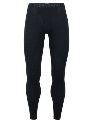 Mens Merino 200 Oasis Leggings with Fly Active men's base layer bottoms made from 100% merino wool jersey, the 200 Oasis Leggings With Fly are our best-selling long underwear.