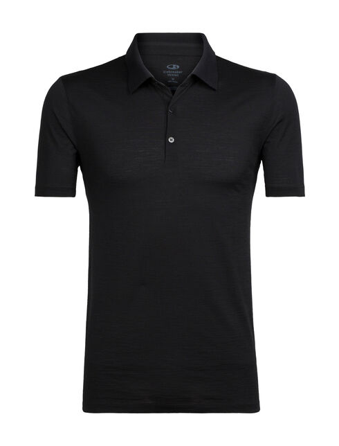 Tech Lite Short Sleeve Polo