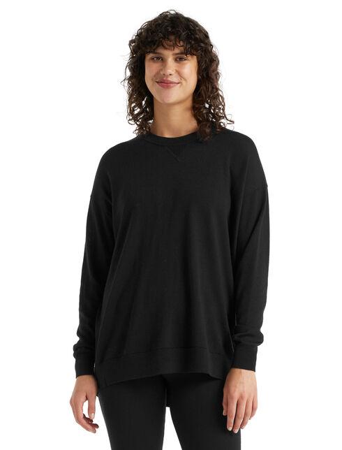 Women's Cool-Lite™ Nova Sweater Sweatshirt