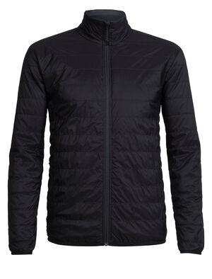 Homme MerinoLOFT™ Hyperia Lite Jacket Combinant avec brio chaleur, compressibilité, légèreté et protection, l'Hyperia Lite Jacket répond à tous les critères pour vos aventures en montagne, qu'il sagisse d'escalade, de ski ou de trekking.