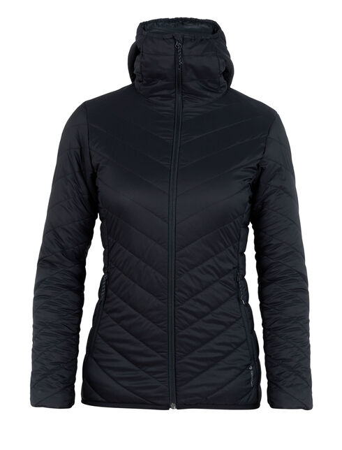 MerinoLOFT™ Hyperia Hooded Jacket