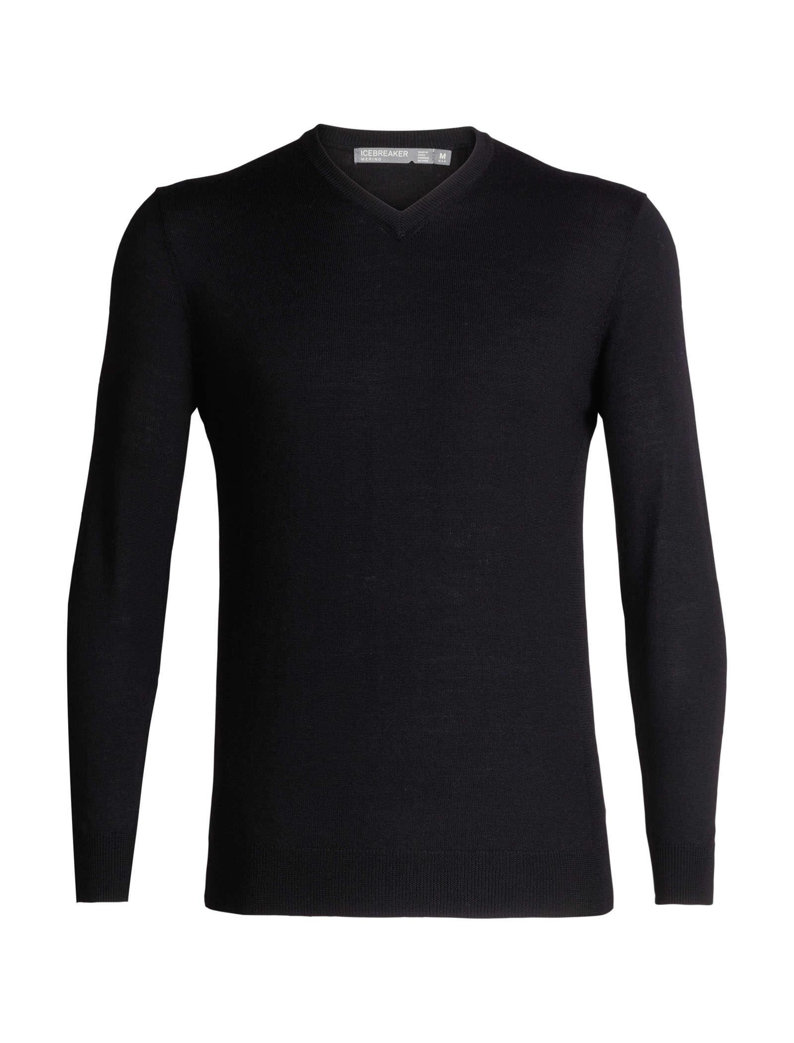 Shearer V Sweater Herren
