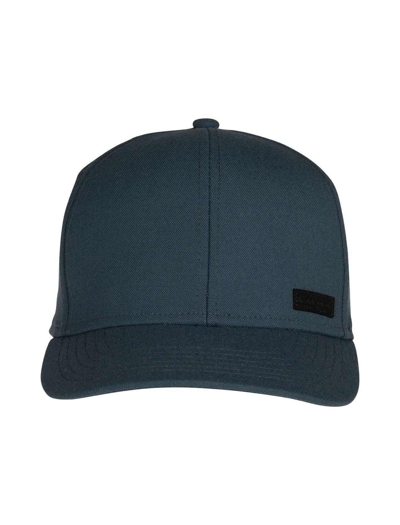 Cool-Lite™ Merino icebreaker Patch Hat