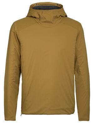 MerinoLoft™ Westerly Long Sleeve Hooded Pullover Top