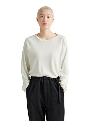 icebreaker x Goldwin合作款美丽诺羊毛15.5长袖上衣