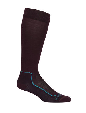 Merino Ski+ Ultralight Over the Calf Socks