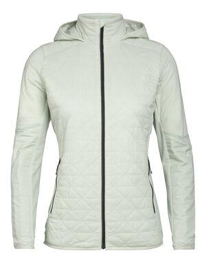 MerinoLoft™ Headwaters Hybrid Hooded Jacket