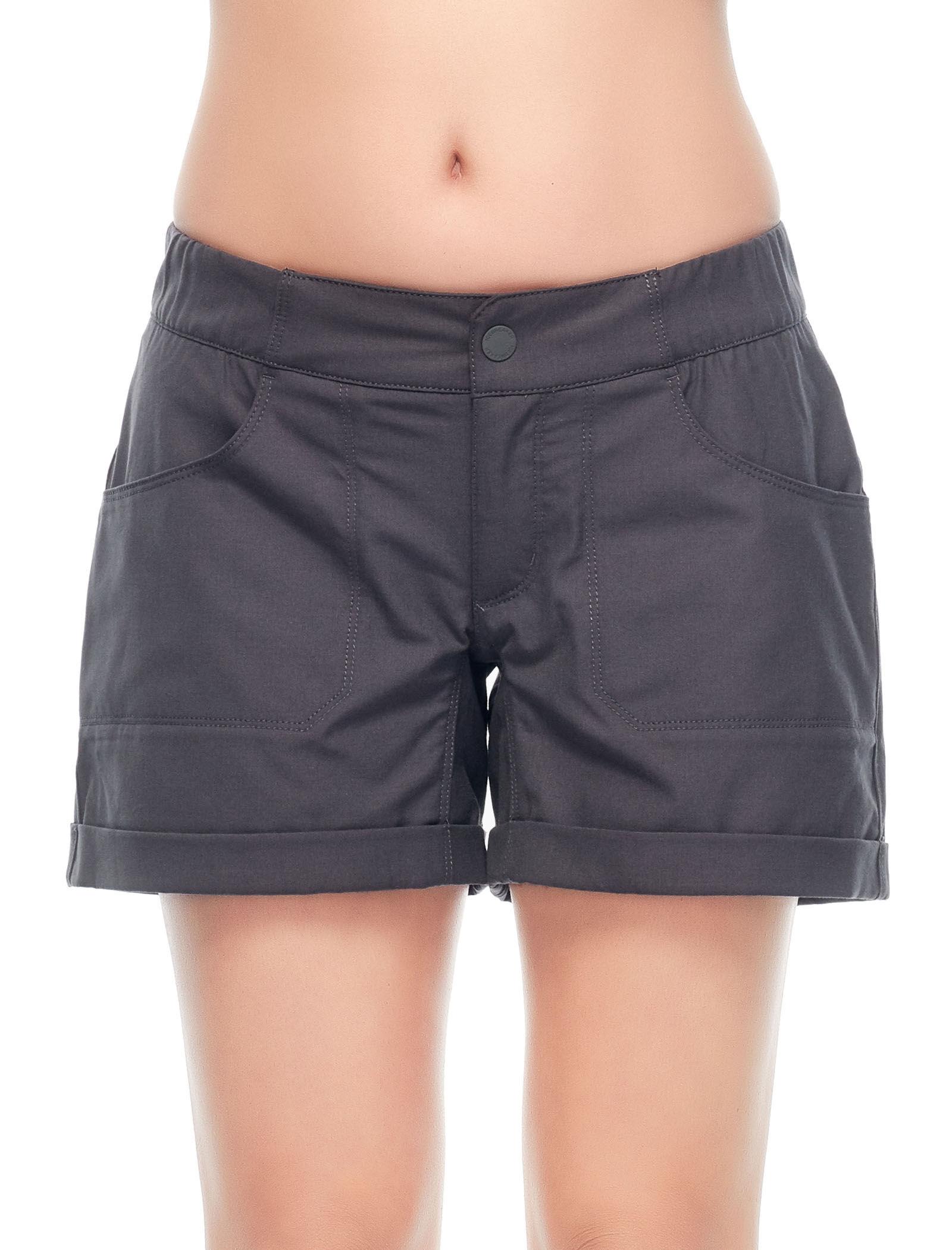 Icebreaker Damen Hose Shorts WomenShasta
