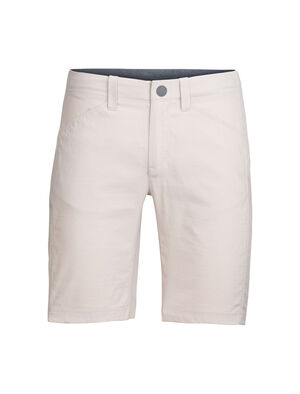 Womens Merino Persist Shorts Versatile and stylish women's merino-blend shorts perfect for travel, biking or any other adventure on your list, the Persist Shorts combine a durable, stretchy face fabric with soft merino wool for total active comfort.