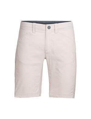 女款 美丽诺羊毛Persist短裤 女款Persist短裤采用耐穿有弹性的布面与柔软的美丽诺羊毛混纺面料,实现有型又舒适的穿着,这款短裤用途广泛,是旅行、骑车和其他运动的理想选择。