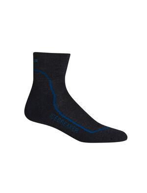 美丽诺羊毛Hike+轻薄低筒徒步袜