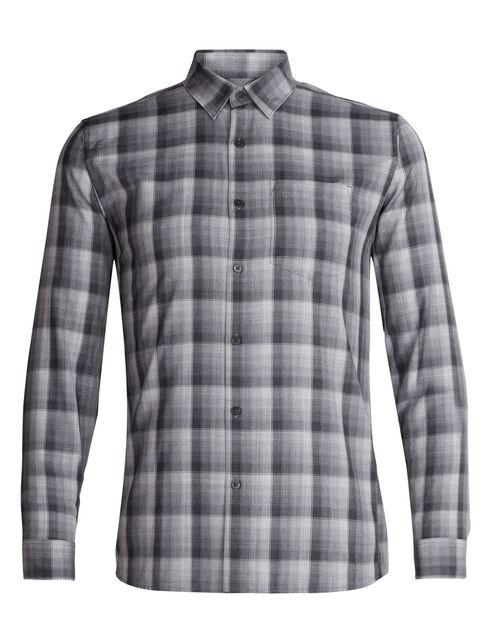 Men's Departure Long Sleeve Shirt