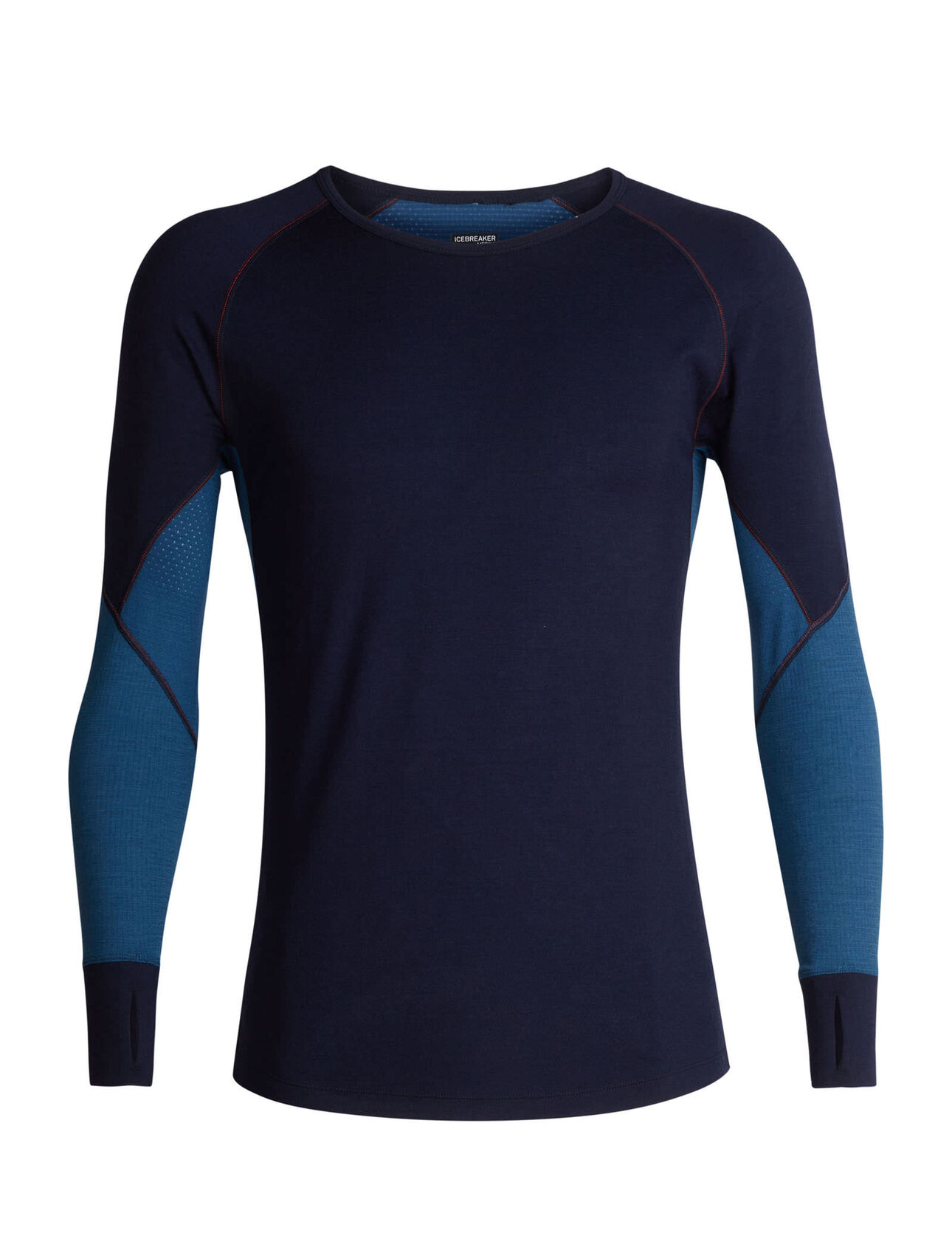 a50bb68cc BodyfitZONE™ 260 Zone Long Sleeve Crewe - Icebreaker (US)