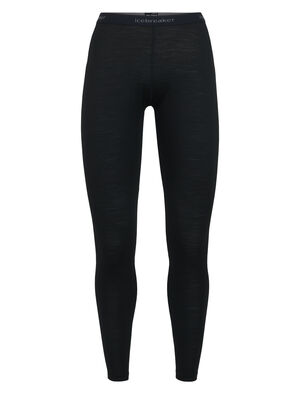 Womens BodyFitZone™ Merino 150 Zone Thermal Leggings Our lightest base layer bottoms made with soft, breathable and odor-resistant jersey corespun fabric, the 150 Zone Leggings offer ultralight insulation.