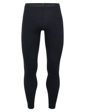 Mens 200 Oasis Leggings Active men's base layer bottoms made from 100% merino wool jersey, the 200 Oasis Leggings are our best-selling long underwear.