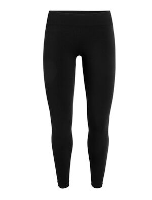 Cool-Lite™ Merino Motion Seamless Tights