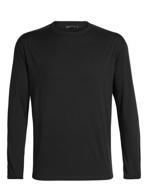 Homme 旅 TABI Oasis GI Crewe The Oasis GI Crewe is a lightweight, breathable and odor-resistant men's base layer top made in collaboration with Japanese apparel house GOLDWIN.