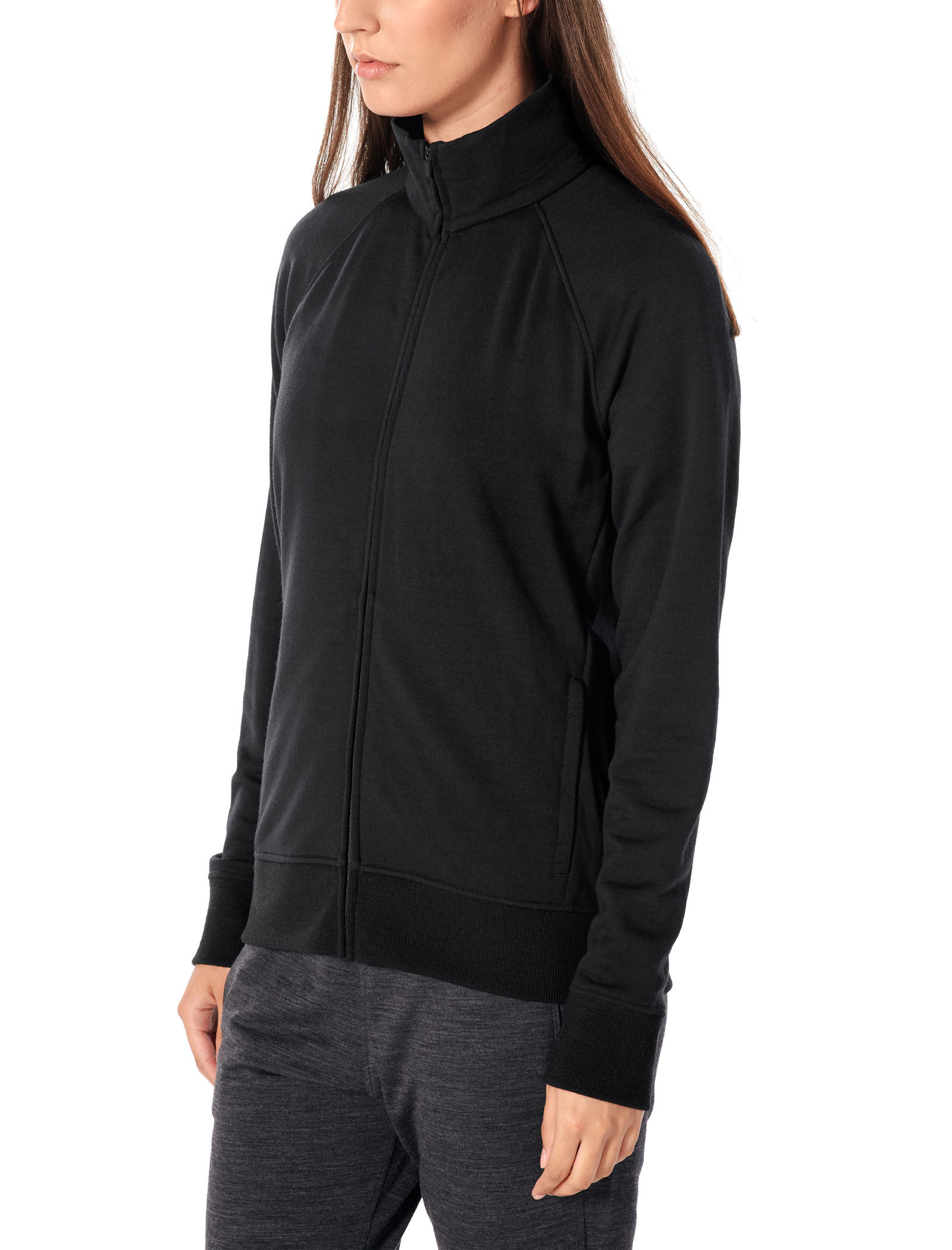Women's Lydmar Long Sleeve Zip