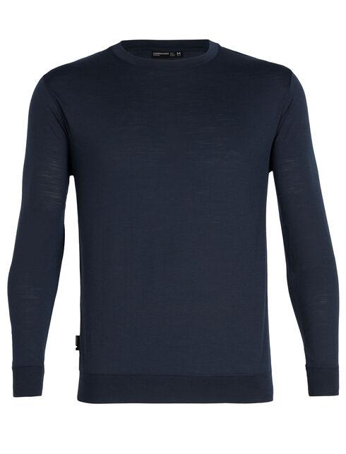 Cool-Lite™ Cool-Lite长袖圆领上衣