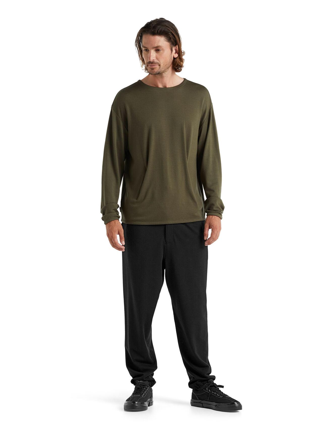 Sweatshirt et pantalon de survêtement Dalston Homme