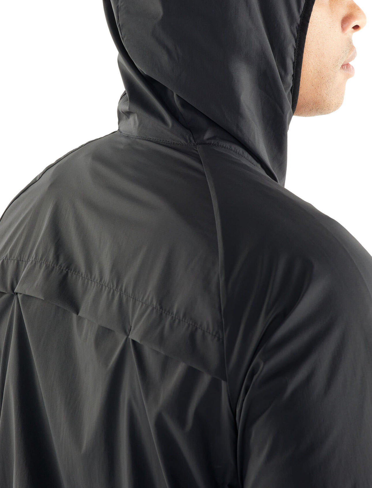 5749ecdb7 Coriolis II Hooded Windbreaker