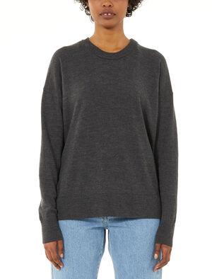 Merino Shearer Crewe Sweater